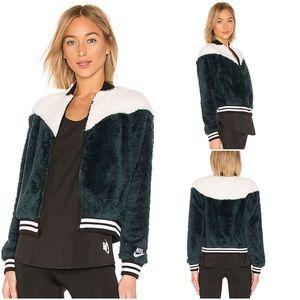 Nike Sportswear Sherpa Jacket